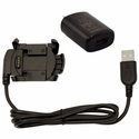 buy discount  Garmin Charging Clip and AC to USB Adapter for Fenix 3