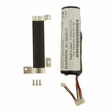 Garmin DC-30 / DC-40 Replacement Lithium-Ion Battery