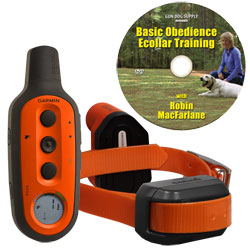 buy Garmin Delta UPLAND XC Remote Training Collar with Beeper shock collars