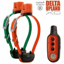 buy discount  Garmin Delta UPLAND XC Remote Training Collar with Beeper 2-Dog