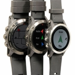 shop Garmin Fenix GPS Watches and Accessories