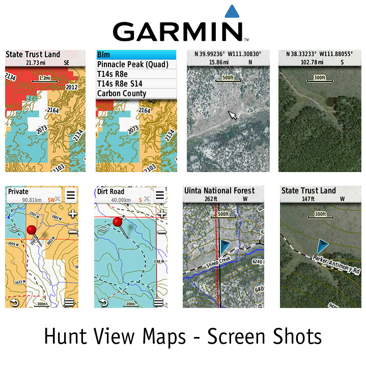 free florida map for garmin
