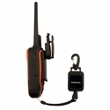 buy discount  Garmin Retractable Tether with Alpha and Belt Clip
