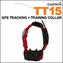 buy discount  Garmin TT15 Additional GPS Dog Tracking / Training Collar