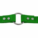 buy discount  GREEN 1 in. Day Glow Center Ring Collar Ring Inside