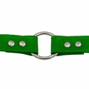 buy discount  GREEN 1 in. Day Glow Center Ring Collar Ring Outside