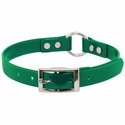 buy discount  Green 3/4 in. Center Ring Day Glow Collar