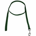 buy discount  Green 3/4 in. x 6 ft 1-Ply Nylon Leash