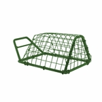 shop GREEN Economy Tip Up Bird Releaser by SW Cage