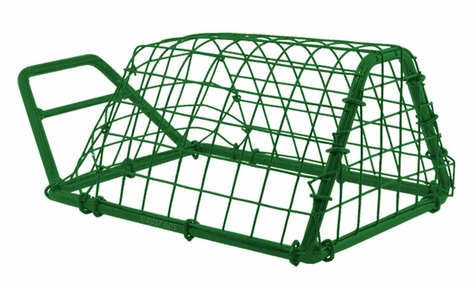 GREEN Economy Tip Up Bird Releaser by SW Cage
