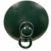 Green Tie Out Stake Top Dome