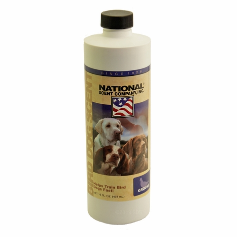 Grouse Scent for Dog Training - 16  oz.