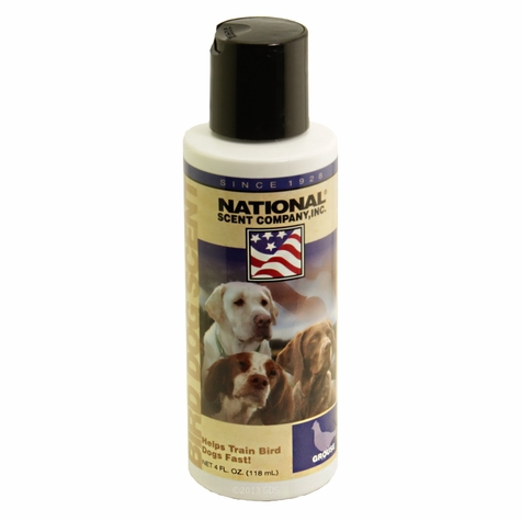 Grouse Scent for Dog Training - 4 oz.