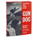 buy discount  Gun Dog by Richard A. Wolters Book