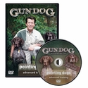 Gun Dog: Advanced Training for Pointing Dogs with Bob West DVD