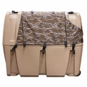 buy discount  Gunner Kennels Camo Weather Kit Right Side Flaps Down