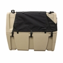 buy discount  Gunner Kennels Black Cold Weather Kit Right Side Flaps Down