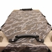 Gunner Kennels Camo Cold Weather Kit Back Top