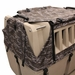 Gunner Kennels Camo Cold Weather Kit Corner