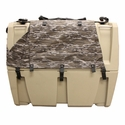 buy discount  Gunner Kennels Camo Cold Weather Kit Left Side Flaps Down
