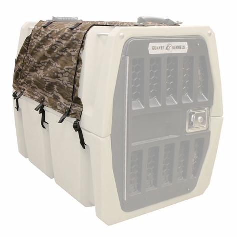 CAMO INTERMEDIATE Gunner Kennels Cold Weather Kit