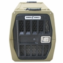 buy discount  Gunner Kennels Dog Crate Front
