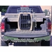 Gunner Kennels Dog Crate in Large Truck