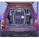 buy discount  Gunner Kennels Dog Crate in Small SUV