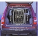 Gunner Kennels Dog Crate in Small SUV