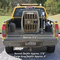 buy discount  Gunner Kennels Dog Crate in Small Truck