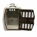 buy discount  Gunner Kennels Dog Crate Open to Right