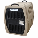 Gunner Kennels G1 Intermediate Dog Crate