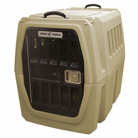 Gunner Kennels G1 Large Dog Crate