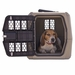Gunner Kennels G1 Small Dog Crate Dog in Kennel