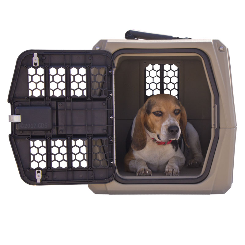 How To Make Dog Crate Smaller