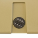 buy discount  Gunner Kennels G1 Small Dog Crate Drain Plug