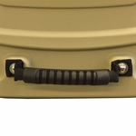 shop Gunner Kennels G1 Small Dog Crate Handle Detail