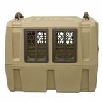 shop Gunner Kennels G1 Small Dog Crate Side 2