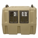 buy discount  Gunner Kennels G1 Small Dog Crate Side 2