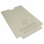 shop Gunner Kennels SeaDek No-Slip Kennel Mat -- INTERMEDIATE