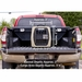 Gunner Kennels Small Dog Crate in Small Truck