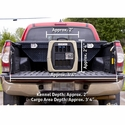 buy discount  Gunner Kennels Small Dog Crate in Small Truck