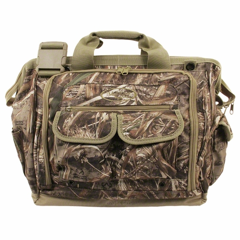 GWR Handlers Bag by Mud River -- MAX 5 Camo