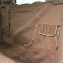buy discount  Hammock Seat Cover Pockets in Truck