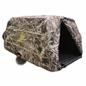 buy discount  Hard Core Dog Cave Dog Blind