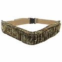 Hard Core Shell Belt -- Realtree Max-5 Camo