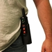 Hardshell Transmitter Holster on belt
