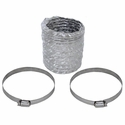 buy discount  Heat-N-Breeze Duct and Clamps