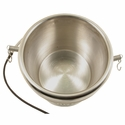 buy discount  Heated Water Bucket Top View