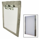 Heavy Duty Dog Door with Closure Panel